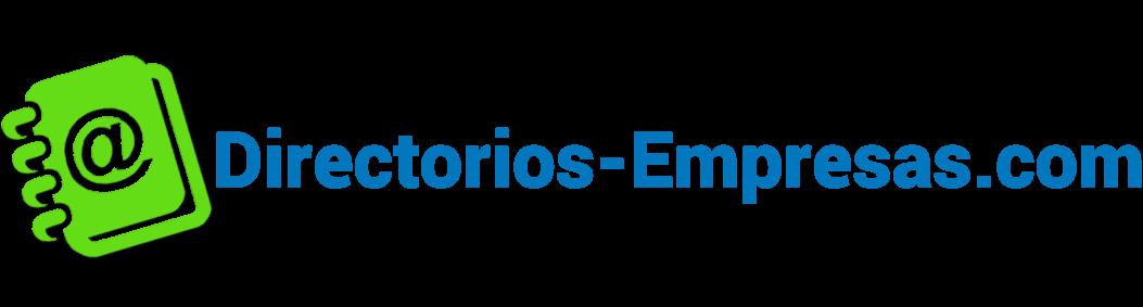 DIRECTORIOS EMPRESAS CON CORREOS